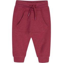 Spodnie niemowlęce: Spodnie dresowe dla dziecka 9 -36 m