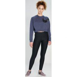 Nike Performance POWER VICTORY Legginsy black/white. Brązowe legginsy marki N/A, w kolorowe wzory. Za 379,00 zł.