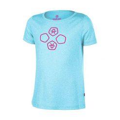 """Odzież chłopięca: Koszulka """"Brunner"""" w kolorze błękitnym"""