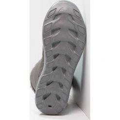 Skechers ON THE GO CITY 2 Botki charcoal. Niebieskie botki damskie skórzane marki Skechers. W wyprzedaży za 239,20 zł.