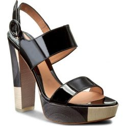 Buty damskie: Sandały BALDININI – 752162P91JZARA0000 Zara Nero