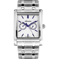 Biżuteria i zegarki męskie: Zegarek Adriatica Męski A1159.51B3QF MultiData