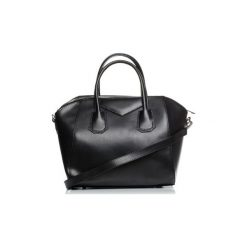 Torby Style  SB334 Torebka. Czarne torebki klasyczne damskie Style. Za 129,00 zł.