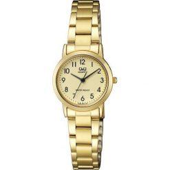 Zegarki damskie: Zegarek Q&Q Damski QA39-003 Biżuteryjny
