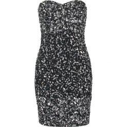 Frock and Frill SAVOY  Sukienka etui black. Brązowe sukienki marki Frock and Frill, z materiału. Za 539,00 zł.