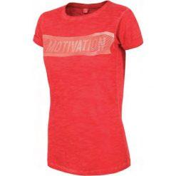 4f Koszulka damska H4L18-TSD018 czerwona r. S. Czerwone topy sportowe damskie marki 4f, l. Za 53,11 zł.
