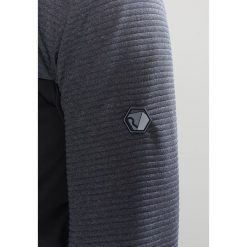 Bejsbolówki męskie: Regatta TARNIS Bluza rozpinana navy/slgrey