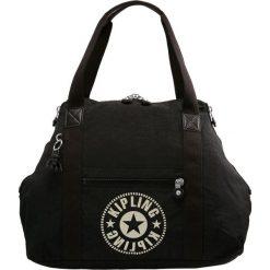 Kipling ART M Torba na zakupy lively black. Czarne shopper bag damskie Kipling. Za 419,00 zł.