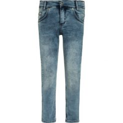 Jeansy męskie regular: Blue Effect 5 POCKET ULTRA STRETCH Jeans Skinny Fit light blue
