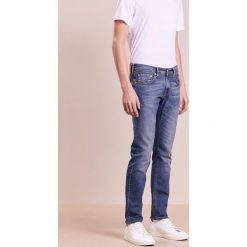 Jeansy męskie regular: Baldessarini JACK Jeansy Straight Leg blue washed