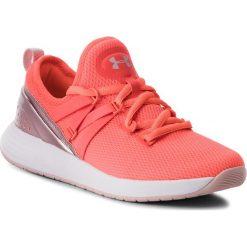 Buty UNDER ARMOUR - Ua W Breathe Trainer 3020282-601 Org. Brązowe buty do fitnessu damskie marki NEWFEEL, z gumy. W wyprzedaży za 239,00 zł.