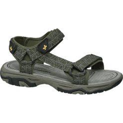 Sandały damskie: sandały męskie Memphis One zielone