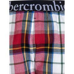 Abercrombie & Fitch SLEEP  Piżama red. Czerwone bielizna chłopięca Abercrombie & Fitch, z materiału. Za 229,00 zł.
