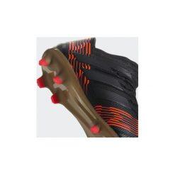 Trampki Dziecko  adidas  Buty Nemeziz 17.3 FG. Czarne trampki chłopięce Adidas. Za 134,50 zł.