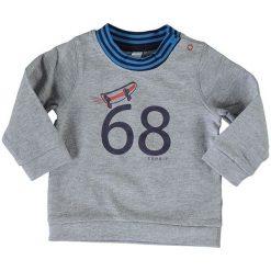 Bluzy niemowlęce: Bluza w kolorze szarym
