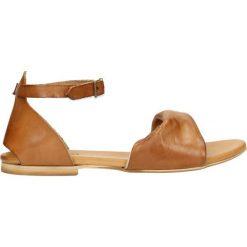 Rzymianki damskie: Sandały SANIKA