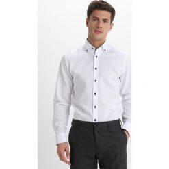 Koszule męskie na spinki: OLYMP Luxor MODERN FIT Koszula weiss