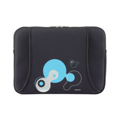 "Torby na laptopa: Sumdex Neo Art NUN-825BK 15"" - 16"" czarne"