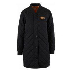 Vans Damska Kurtka Zimowa Wm Boom Boom Quilted Black L. Czarne kurtki sportowe damskie marki Marmot, na zimę, l, z puchu. W wyprzedaży za 269,00 zł.