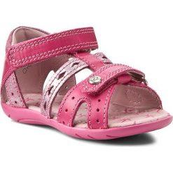 Sandały dziewczęce: Sandały BARTEK – 61836-0CG Różowy