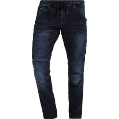 GStar 5620 3D SPORT TAPERED Jeansy Slim Fit dark aged. Niebieskie jeansy męskie G-Star. Za 599,00 zł.