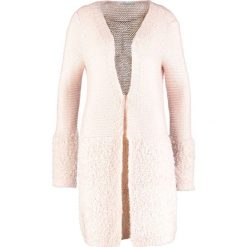 Swetry damskie: Vila VIRUBINI Kardigan peach whip