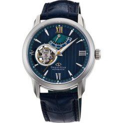 Zegarki męskie: Zegarek męski Orient Star RE-DA0001L00B