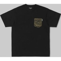 T-shirty męskie: S/S Lester Pocket T-Shirt