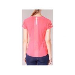 T-shirty z krótkim rękawem New Balance  NB ICE-T. Czerwone t-shirty damskie New Balance, m. Za 143,20 zł.