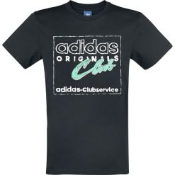 T-shirty męskie: Adidas Hand Drawn T5 T-Shirt czarny