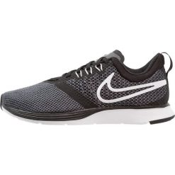 Buty do biegania męskie: Nike Performance ZOOM STRIKE Obuwie do biegania treningowe black/white/dark grey/anthracite