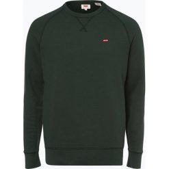 Levi's - Męska bluza nierozpinana, zielony. Zielone bluzy męskie rozpinane marki Levi's®, m. Za 219,95 zł.