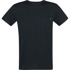 T-shirty męskie: Vans Big Hit Pocket Tee T-Shirt czarny/biały