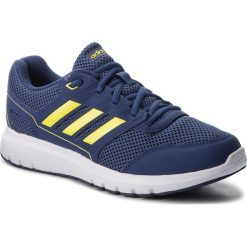 Buty adidas - Duramo Lite 2.0 B75579 Dkblue/Shoyel/Ftwwht. Niebieskie buty do biegania męskie Adidas, z materiału. W wyprzedaży za 159,00 zł.