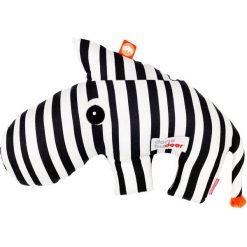 Przytulanka Done by deer zebra. Szare przytulanki i maskotki marki Done by Deer, z bawełny. Za 65,00 zł.