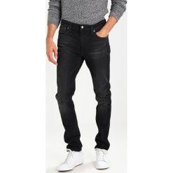Nudie Jeans LEAN DEAN Jeansy Slim fit johan replica. Czarne jeansy męskie relaxed fit marki Criminal Damage. W wyprzedaży za 433,95 zł.