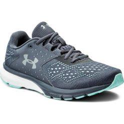 Buty UNDER ARMOUR - Ua W Charged Rebel 1298670-100 Apg/Bif/Stl. Fioletowe buty do biegania damskie marki KALENJI, z gumy. W wyprzedaży za 239,00 zł.