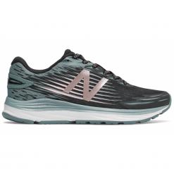 Buty do biegania damskie NEW BALANCE SYNACT / WSYNLH1. Czarne buty do biegania damskie marki DOMYOS, z bawełny. Za 299,00 zł.