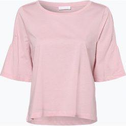 Drykorn - T-shirt damski – Meolana, różowy. Czerwone t-shirty damskie DRYKORN, l. Za 259,95 zł.