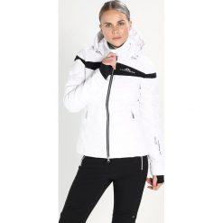 Kurtki sportowe damskie: J.LINDEBERG CRILLON Kurtka narciarska white
