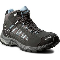 Buty trekkingowe damskie: Trekkingi MEINDL - Journey Lady Mid Gtx GORE-TEX 5273 Anthrazit/Azur 31