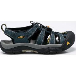 Sandały męskie: Keen – Sandały