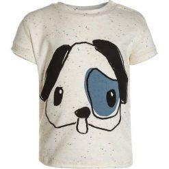 T-shirty chłopięce z nadrukiem: Soft Gallery BABY ASHTON  Tshirt z nadrukiem offwhite