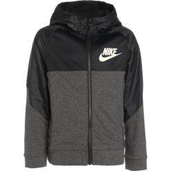 Nike Performance Kurtka sportowa charcoal heathr/black/white. Niebieskie kurtki chłopięce sportowe marki bonprix, z kapturem. Za 239,00 zł.