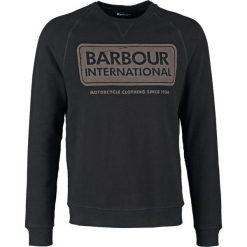 Barbour International™ Bluza black. Czarne bluzy męskie Barbour International™, m, z bawełny. Za 449,00 zł.