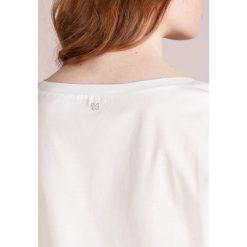T-shirty damskie: WEEKEND MaxMara NERONE Tshirt z nadrukiem weiss
