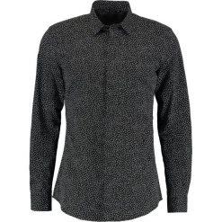 Koszule męskie na spinki: Antony Morato Koszula nero