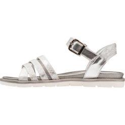 Sandały chłopięce: Dockers by Gerli Sandały silber