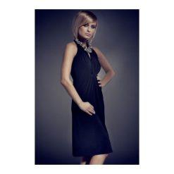 Sukienka Paloma Mod. Nr 52 czarny. Białe sukienki balowe marki NIFE. Za 99,90 zł.