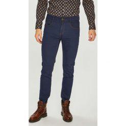 Medicine - Jeansy Contemporary Classics. Niebieskie jeansy męskie relaxed fit MEDICINE. Za 169,90 zł.